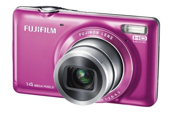 Fujifilm FinePix JX370 /materiały prasowe