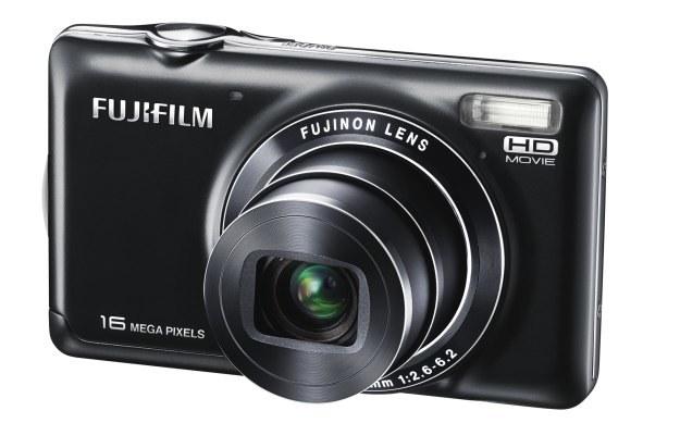 Fujifilm FinePix JX420 /materiały prasowe