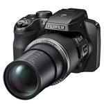 Fujifilm FinePix S9900W i S9800 – aparaty z zoomem 50x