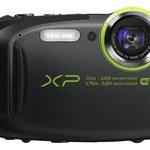 Fujifilm FinePix XP80 – kompakt ekstremalny