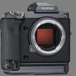 Fujifilm prezentuje bezlusterkowca z matrycą o rozdzielczości 102 megapikseli