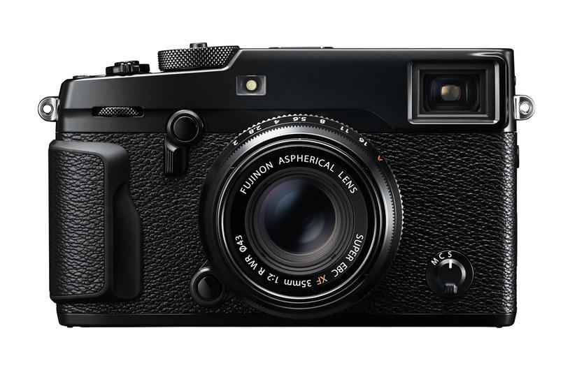 Fujifilm X-Pro2 /materiały prasowe