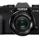 Fujifilm X-T10 – topowy bezlusterkowiec w wersji mini