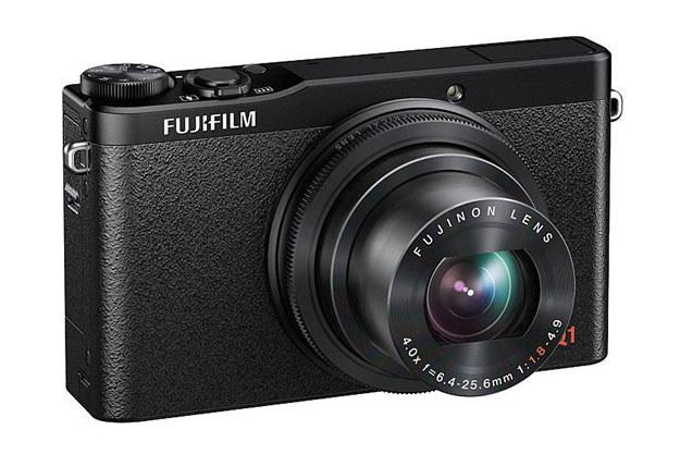 Fujifilm XQ1 /materiały prasowe