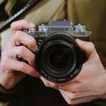 Fujifilm zapowiada aparat X-T4