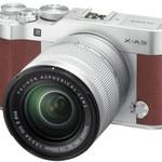 Fujifilm zapowiada bezlusterkowiec X-A3