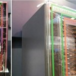 Fujitsu K - najszybszy superkomputer