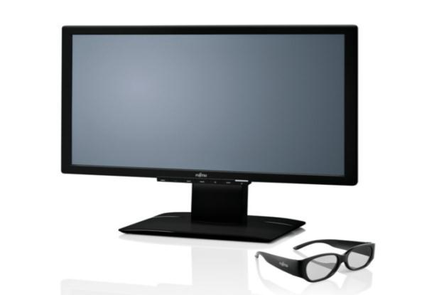 Fujitsu P23T-6 FPR 3D /INTERIA.PL/materiały prasowe