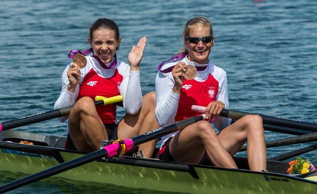 Fularczyk i Michalska z brązowymi medalami IO