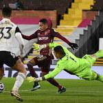 Fulham FC - Leeds United 1-2 w 29. kolejce Premier League
