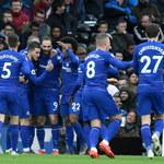 Fulham Londyn - Chelsea Londyn 1-2 w 29. kolejce Premier League