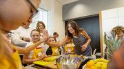 Fundacja Dominiki Kulczyk pomoże wyżywić 15 tysięcy dzieci