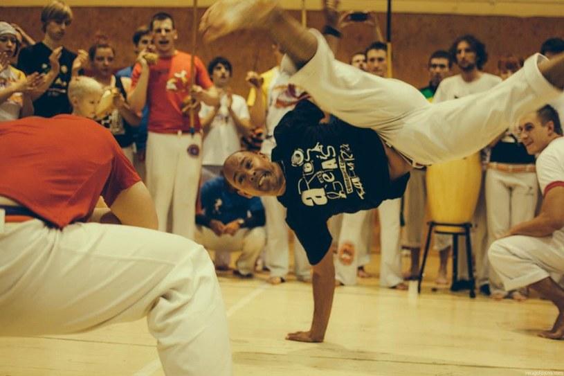 Fundacja FICAG Polska organizuje w dniach 24-29 maja festiwal capoeira w Warszawie /materiały prasowe