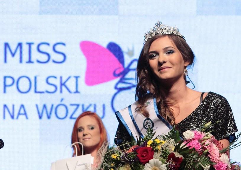 Fundacja Jedyna Taka po raz trzeci organizuje wybory Miss Polski. Na zdjęciu ubiegłoroczna zwyciężczyni Julia Torla /Adam Jankowski /East News