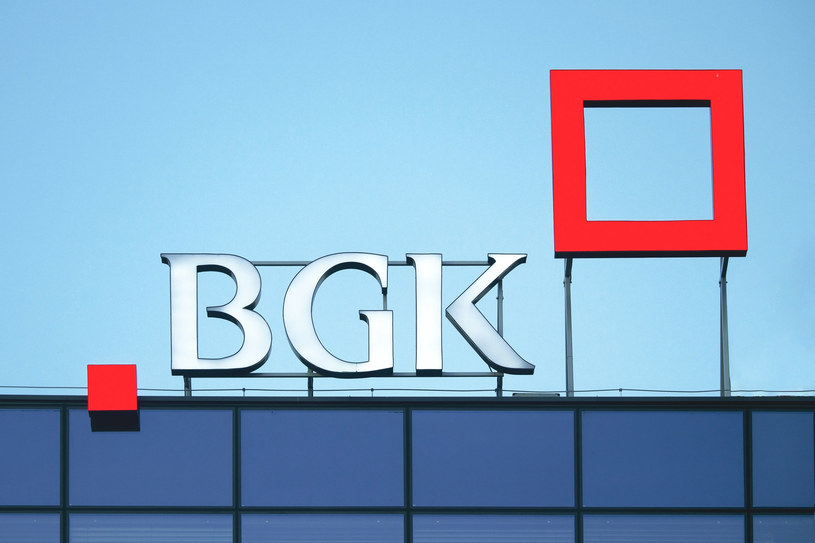 Fundacji BGK pomogła szpitalom. /123RF/PICSEL