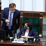 Fundusz Odbudowy. Sejm: Zbigniew Ziobro i Michał Wójcik nie zostali dopuszczeni do głosu
