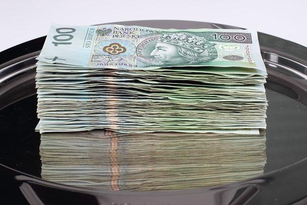 Fundusze chcą zarobić na hipotekach /©123RF/PICSEL