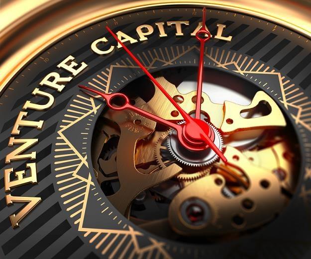 Fundusze VC przejrzą rynek nowych technologii /©123RF/PICSEL