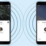 Funkcja Google Nearby Share trafia na Androida