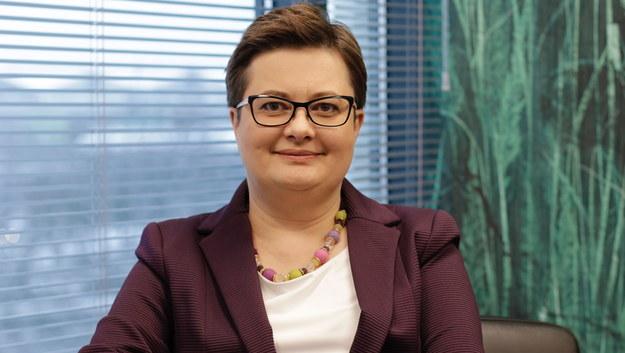 Funkcjonariusz Straży Marszałkowskiej groził Katarzynie Lubnauer. Usłyszał zarzuty i stracił pracę