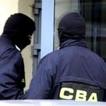 Funkcjonariusze CBA przyszli do siedziby kółek rolniczych po dokumenty