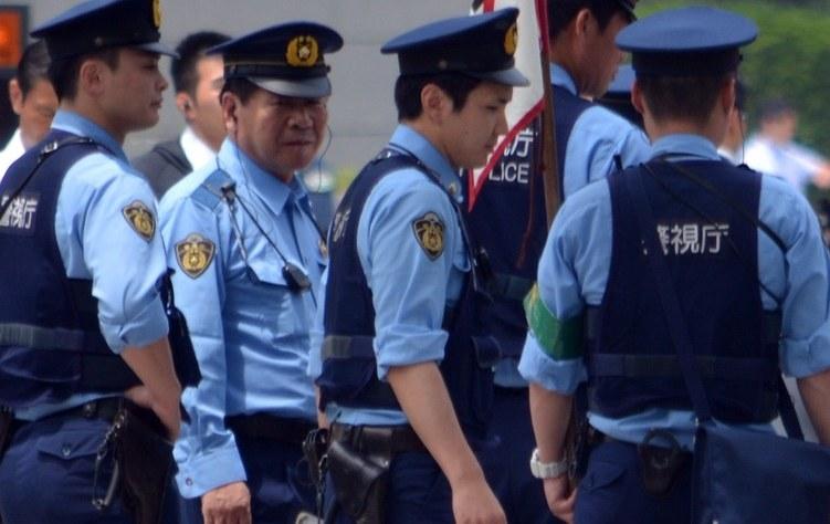 Funkcjonariusze ukrywali przestępstwa /AFP