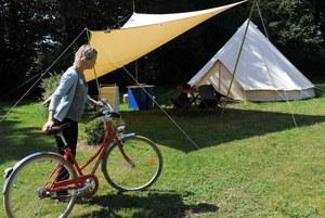 Funkcjonowanie campingów w trakcie epidemii