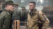 """""""Furia"""": Brad Pitt weteranem II wojny światowej"""