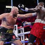 Fury o Wilderze: Nie chciał okazać mi szacunku