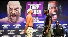 """Fury-Wilder III. """"Wilder znokautowałby Joshuę"""""""