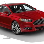 Fusion, czyli nowy ford mondeo?
