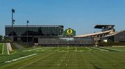 Futbol na bogato: Ośrodek treningowy za 68 milionów dolarów