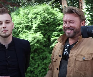 """""""Futro z misia"""": Michał Milowicz stracił zegarek"""