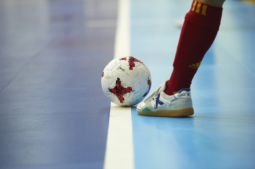 Futsal /Getty Images