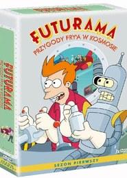 Futurama - sezon 1