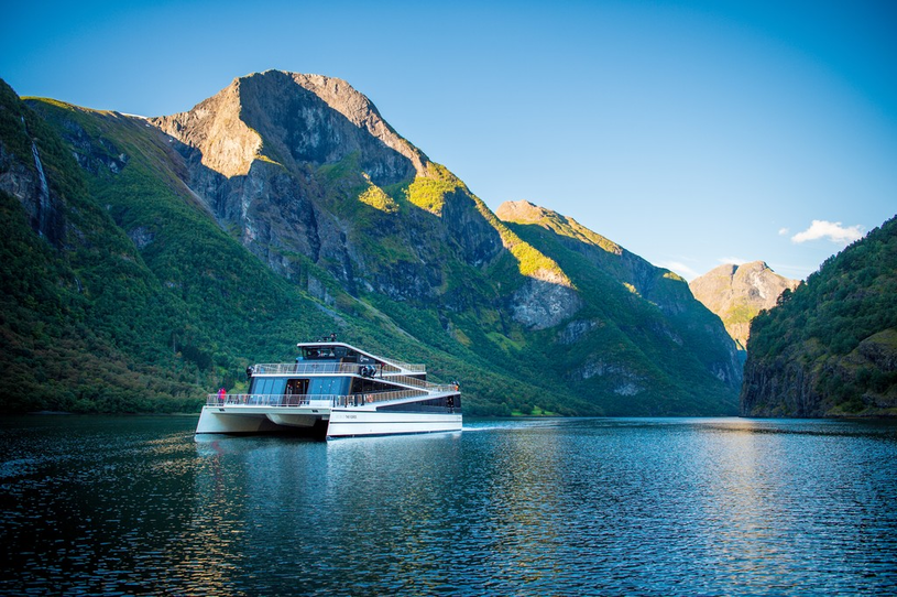 Future of the Fjords /materiały prasowe