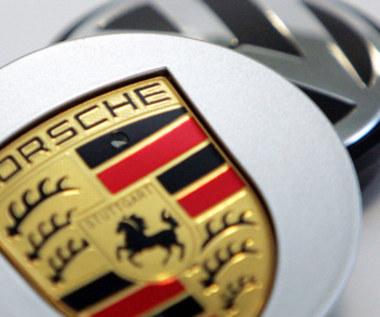 Fuzja VW i Porsche