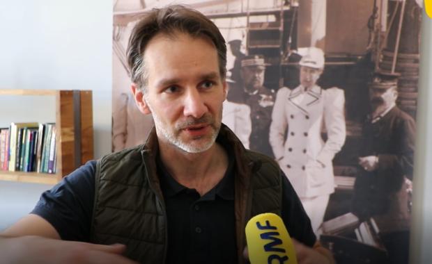 Fyderek: Największym beneficjentem konfliktu w Izraelu jest Iran