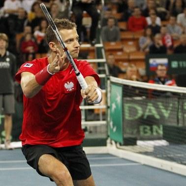Fyrstenberg w finale w Brisbane. Zwycięstwa Na Li i Any Ivanović