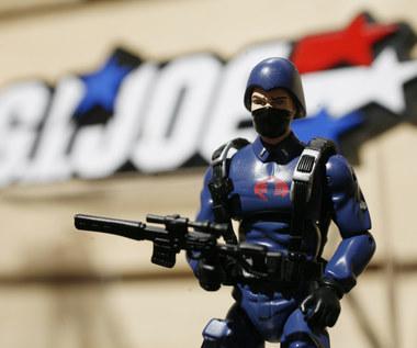 G.I. Joe — prawdziwi amerykańscy bohaterowie
