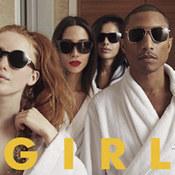 Pharrell Williams: -G I R L