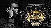 G-Shock GA-710: Nieprzyzwoita wytrzymałość