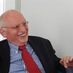 G. Verheugen: Największym wyzwaniem ekonomicznym dla Europy jest przygotowanie się na ostrą konkurencję. Kraje Dalekiego Wschodu są coraz silniejsze
