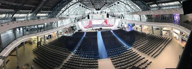 G2A Arena w Jasionce. Tam odbędzie się Kongres 590 /Informacja prasowa