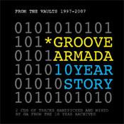 Groove Armada: -GA10