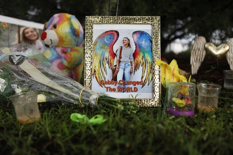 Gabby Petito padła ofiarą zabójstwa /AFP