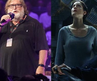 """Gabe Newell: """"Jesteśmy bliżej Matrixa, niż się wydaje"""""""