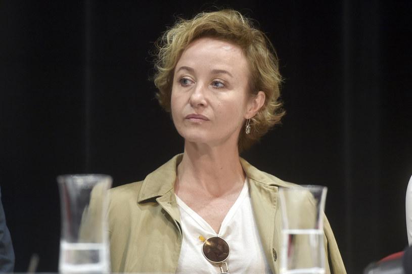 Gabiela Muskała chorowała na koronawirusa i apeluje do ludzi o rozsądek /Jacek Kurnikowski /AKPA