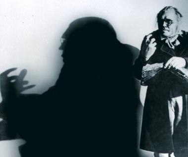 """Gabinet doktora Caligari"" [trailer]"