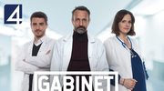 """""""Gabinet numer 5"""": Nowy serial medyczny w TV4"""
